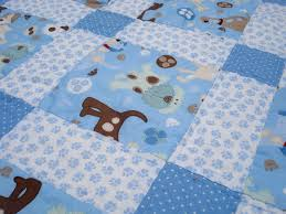 New Design Baby Boy Quilts | CloudRide Home Decor & Image of: Baby Boy Quilts Amazing Adamdwight.com
