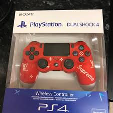 Pin by Alana Mccombs on accessoires   Ps4 controller, Ps4 ...