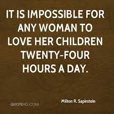 Love Quotes To Her Unique Milton R Sapirstein Quotes QuoteHD