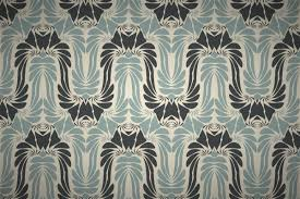 art deco wallpaper patterns