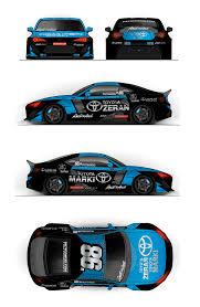 Automotive Graphic Design Jobs Driftwell Com Livery Graphics Graphic Design Car Wrap