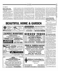 Community News from Fair Lawn, New Jersey on April 20, 2005 · A41