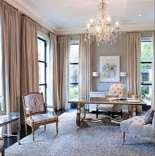 amazing home offices women. Custom Chandelier Dining Room Ideas 552 Best GLAMOROUS OFFICES Images On Pinterest Home Office Spaces Amazing Offices Women
