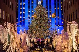Nbc Christmas Lighting Rockefeller Center Christmas Tree Lighting Ceremony How To