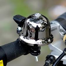 Bells & Horns Sporting Goods Mini <b>bicycle bell aluminum alloy</b> ring ...