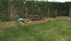 Small Picture Raised Garden Bed Designs Small Garden Design Ideas Hornby
