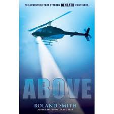 Above - By Roland Smith (Paperback) : Target