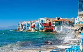 Yunanistan - Home