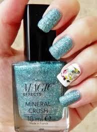 Avon Magic Effects Mineral Crush Lak Na Nehty Aukro