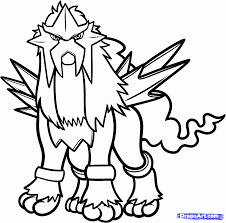 Legendary Pokemon Coloring Pages Coloring Home
