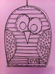 create your own wise owls and use words to describe yourself create your own wise owls and use words to describe yourself