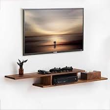 dsg wall mounted tv cabinet wall shelf