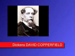 charles dickens david copperfield  charles dickens david copperfield