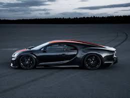 Bugatti had to reclaim its prestigious. Bugatti S Chiron Clocks 305 Mph Thanks To Top Notch Tires Wired