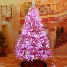 New Christmas Tree 18 M  180cm Pink Christmas Tree Package New Christmas Tree