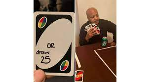 Check spelling or type a new query. Draw 25 Uno Memes Stayhipp
