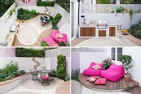 backyard landscaping ideas this small