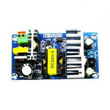 1PCS <b>24V 4A</b> 100w <b>Switch</b> Power Supply Module High power ...