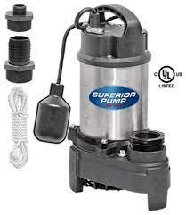 sump pump installation companies