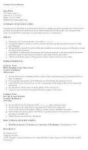 Sample Nursing Resume Objective Download Nursing Resume Objective ...