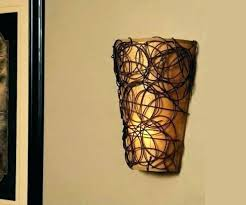 wireless wall sconce. Battery Wall Sconce Lighting Wireless Sconces Lights Operated H