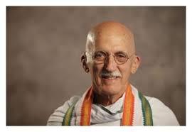 Bernie Meyer: The American Gandhi: PastEvents