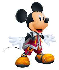 Mickey Mouse 3D PNG (Page 1) - Line.17QQ.com