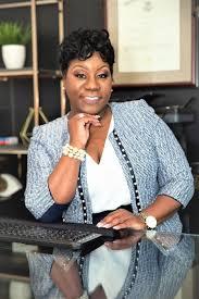 Jerbrina L. Johnson, Esq. – Alumni and Constituency Relations