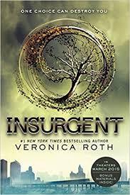 amazon insurgent divergent series 9780062024053 veronica roth books