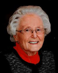 Obituary for Opal Esther (Griffith) Olson | Mundwiler and Larson Funeral  Homes
