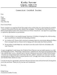Do You Need A Cover Letter For A Resume How A Cover Letter Should Look Conorfloyd Info