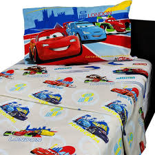 Lightning Mcqueen Bedroom Decor Amazoncom Cars Comforter Collection Twin Sheet Set Home Kitchen