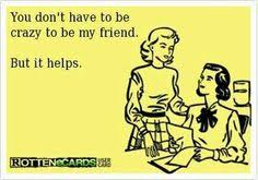 Friendship on Pinterest | Funny Friendship Quotes, Best Guy and ... via Relatably.com