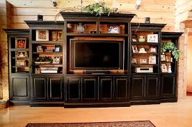 built in entertainment center designs custom wall unit and entertainment center entertainment center wall units wood