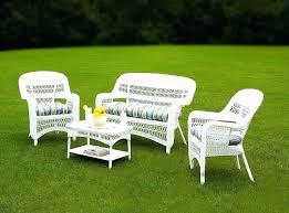 white wicker patio set white wicker patio furniture 4 piece white wicker garden patio furniture set