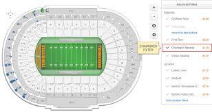 Neyland Stadium Seating Chart With Row Numbers Ut Stadium Seating Chart Best Of Neyland Stadium Seating