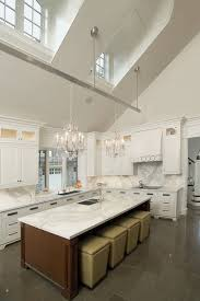 adorable kitchen island lighting for vaulted ceiling fresh idea to design your fluorescent track lights linear