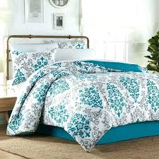 brown and turquoise bedding sets turquoise duvet cover king medium size of and turquoise bedding sets