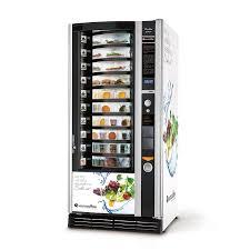 Starfood Vending Machine Custom STAR FOOD Vending Machines Eurocoffee