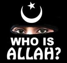 Image result for who is allah