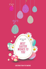 Easter Template Happy Easter Design Template Design Template 1588642