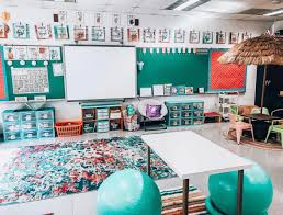 The walls are the very important thing which should have to good in design and also, it has to good finish. 51 Best Classroom Decoration Ideas Chaylor Mads
