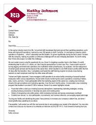Amazing Cover Letter Creator   Sample