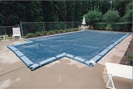 winter pool covers. GLI AQUACOVER Solid Winter Pool Cover For Inground Pools Larger Photo Email A Friend Covers N