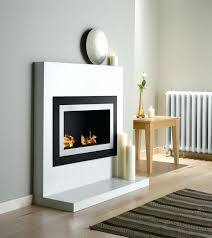 wall mounted fireplace ethanol villa recessed bio ethanol fireplace wall mounted bio ethanol fireplace reviews
