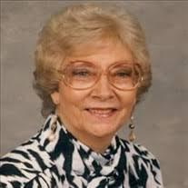 Georgia Ratliff Obituary - Visitation & Funeral Information