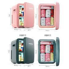 Tủ Lạnh Mini Kemin Tự Động 10L Để Sữa Mẹ tại Hà Nội