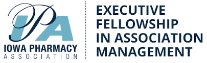 Iowa State Letter Of Recommendation Executive Fellowship Iowa Pharmacy Association