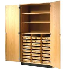 tall wooden cabinet awesome ideas wood storage cabinets with doors tall wooden cabinet awesome ideas wood