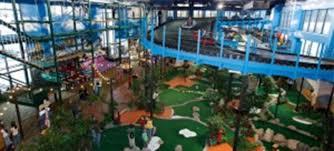 wilderness hotel golf resort